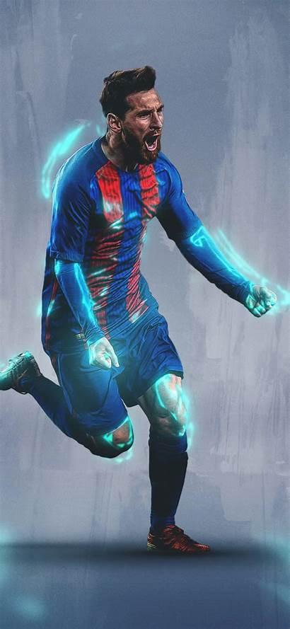 Messi Lionel Wallpapers Resolution 4k Author Iron