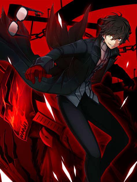 Persona 5 Arsene Wallpaper Shin Megami Tensei Persona 5 1837099 Zerochan
