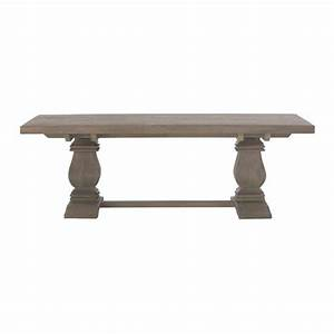 home decorators collection aldridge 55 in antique grey With grey reclaimed wood coffee table
