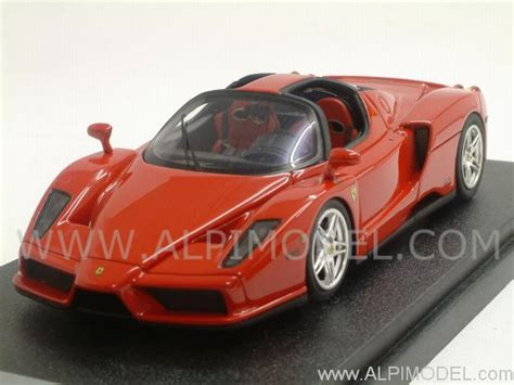 Enzo Spyder by Bbr Enzo Spider 2006 1 43 Scale Model