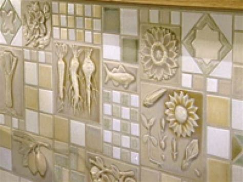 wild  tile jewelry   kitchen hgtv