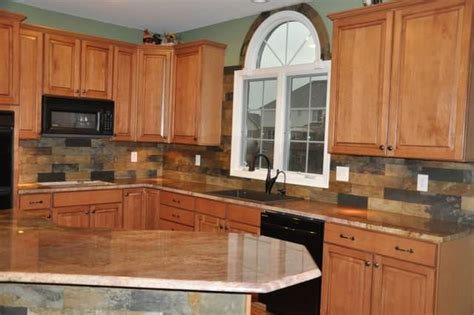 how to measure for kitchen backsplash how to measure for your new granite countertop smith design