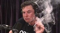 U.S. Air Force Looking Into Elon Musk Smoking Blunt