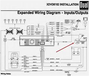 Alpine Wiring Diagram