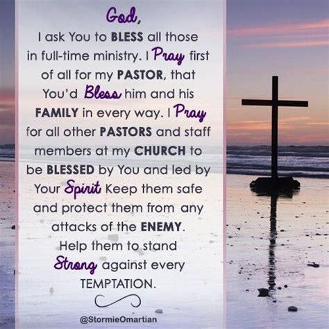 prayer  pastors pastor pastors appreciation bible