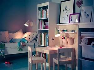 Bilder Kinderzimmer Ikea : kindertisch l tt mit st hlen von ikea bild 8 living at home ~ Orissabook.com Haus und Dekorationen