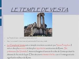 Le Temple De L Automobile : le forum romain et ses monuments ppt t l charger ~ Maxctalentgroup.com Avis de Voitures