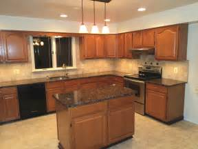 kitchen countertop decorating ideas decorating the kitchen countertop a few ideas