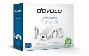 Devolo Smart Home : 3rd devolo home control with new alexa smart ~ A.2002-acura-tl-radio.info Haus und Dekorationen