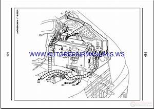 Renault Clio Ii X74 Nt8260 Disk Wiring Diagrams Manual 01
