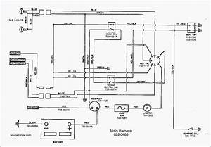 5 Post Ignition Wiring Diagram Mtd Solenoid