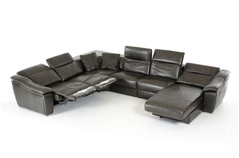 large sectional sofas with recliners extra large sectional sofas decofurnish