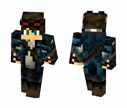 Engineer Minecraft Skin Skins Superminecraftskins Male