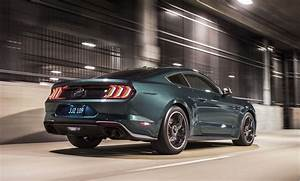 2020 Ford Mustang Bullitt gets $1,215 price hike for some reason - Roadshow