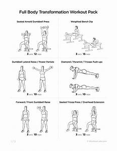 Workout Routine Hourglass Figure Eoua Blog - Classycloud co