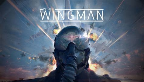 Project Wingman Gets Release Date; New Trailer Will Give ...