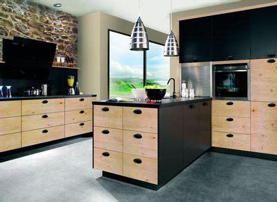 facade cuisine chene brut facade de cuisine chene brut faire mieux pour votre maison