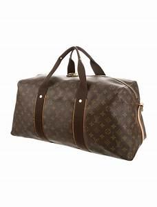 Louis Vuitton Weekender : louis vuitton monogram beaubourg weekender handbags lou83851 the realreal ~ Watch28wear.com Haus und Dekorationen