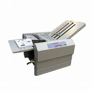 foldmaster 500 automatic paper folding machine airgeadie With automatic letter folder