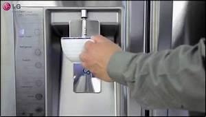 Lg Inverter Linear Refrigerator Filter