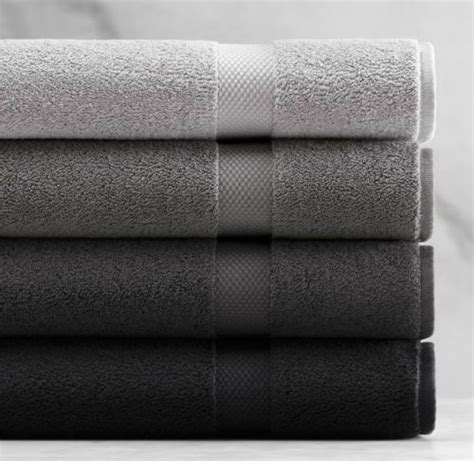 restoration hardware towels the best softest most luxurious bath towels driven by 1914
