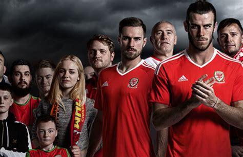 official website   football association  wales