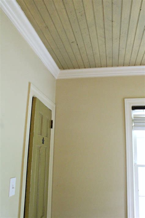 bathroom beadboard ideas ten june nursery update a freshly painted baby boy 39 s