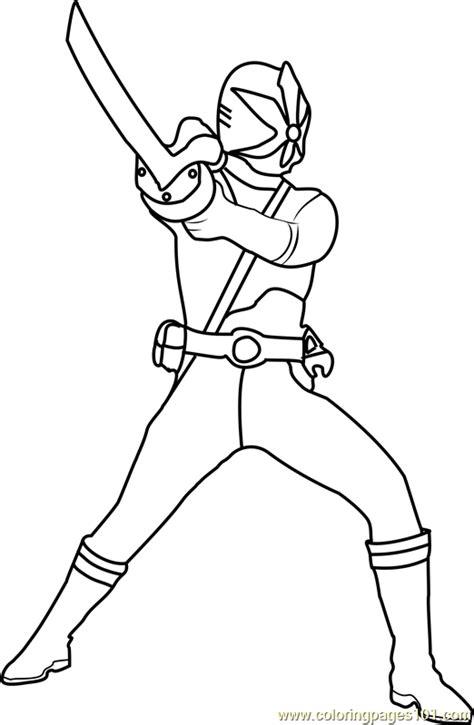 blue samurai ranger coloring page  power rangers coloring pages coloringpagescom
