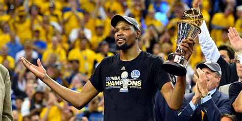 Is Kevin Durant Already The Third-Best Small Forward Ever?