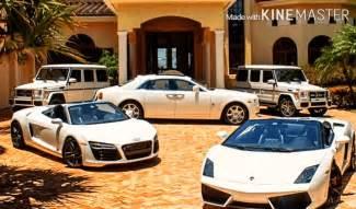 Bill Gates Car Collection