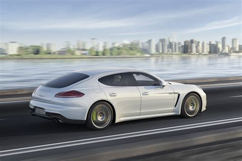 2020 The Porsche Panamera by 2020 Porsche Panamera Turbo S E Hybrid Review Auto Car