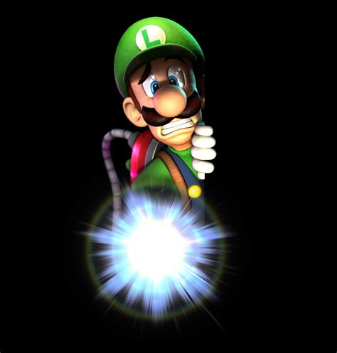 Image Luigis Mansion Dm Luigi Flashlight The
