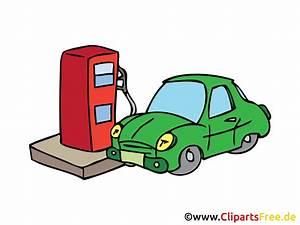 Nutzungsrechte Illustration Berechnen : auto an der tankstelle tanken bild clipart illustration ~ Themetempest.com Abrechnung