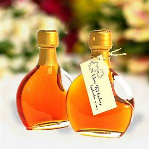 Maple syrup wedding favors store for Maple syrup wedding favors