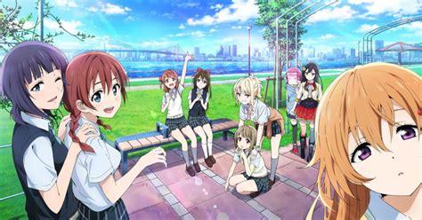love  announces nijigasaki high school idol club