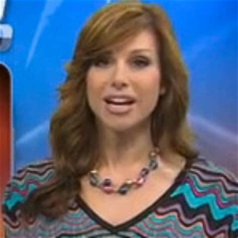 TV anchor Dominique Sachse's sexy new hair is the talk of ...