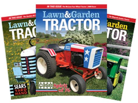 lawn and garden magazine l gt home