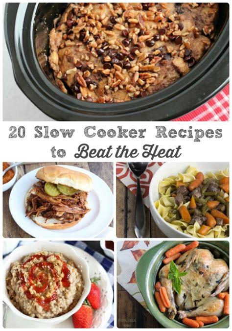 1286 Best Crockpot Recipes For Dinner, Dessert And Parties
