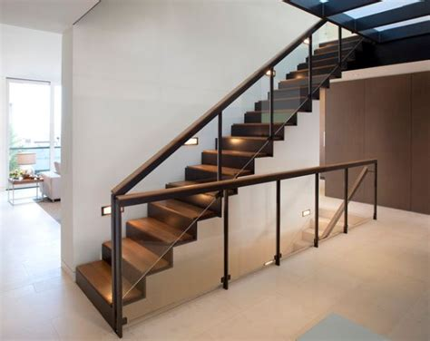 10 Stairway Lighting Ideas For Modern And Contemporary