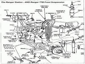 1999 Ford F 250 Front Suspension Diagram 3495 Julialik Es