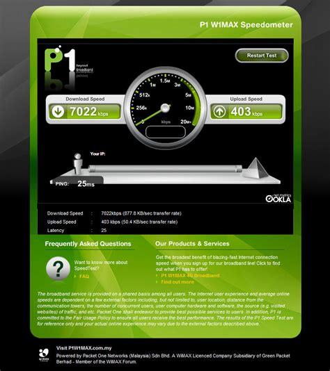 adsl speed test speed test dr koh