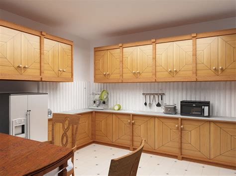simple kitchen interior simple kitchen designs in india for elegance cooking spot