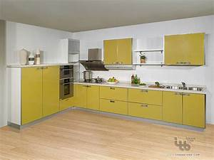 kitchen cabinet cabinetry cabinets yellow color kitchen With kitchen colors with white cabinets with handcrafted candle holders