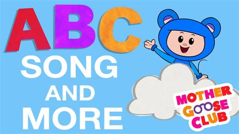 Abc Song And More  Kids Animation Collection Youtube