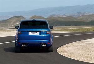 Range Rover Hybride 2018 : fotos video range rover sport 2018 sterkere svr en sleutelarmband autogids ~ Medecine-chirurgie-esthetiques.com Avis de Voitures