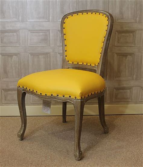 leather dining chair upholstered style