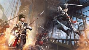 Assassin's Creed IV Black Flag | GeForce