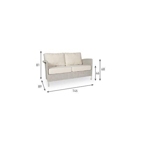 canapé d extérieur mobilier de jardin annecy canapé d 39 extérieur safi lounge