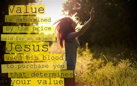 determined   price paid   object jesus