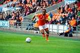 Blackpool FC 2018/19 squad profiles and numbers ...